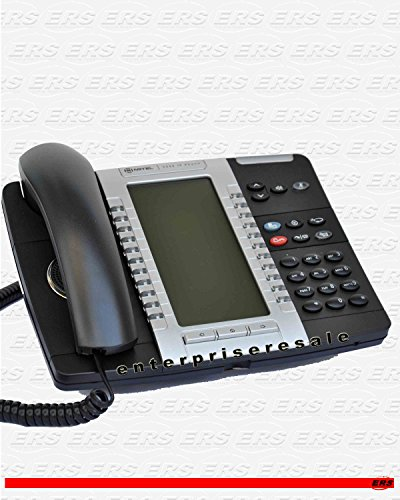 Mitel Networks 5340 IP Phone VoIP Phone - SIP, MiNet (71949D) Category: IP (Mitel Ip Telephony)