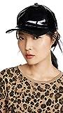 Eugenia Kim Women's Lo Hat, Black, One Size