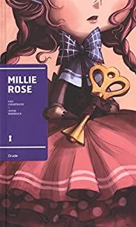 Millie Rose par Lili Chartrand