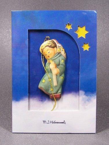 Hummel Heavenly Angel - Hummel Heavenly Angel Ornament Gift Card HUM 575/FD