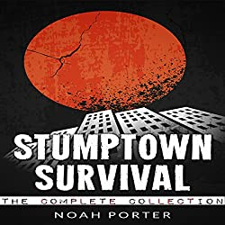 Stumptown Survival, The Complete Collection