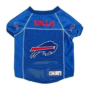 NFL Buffalo Bills Pet Jersey, Large