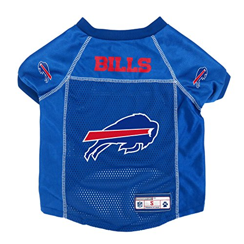 NFL Buffalo Bills Pet Jersey, Large