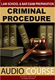 Criminal Procedure Law (Audio Course)