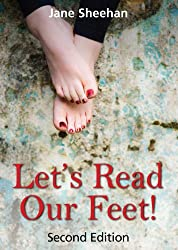 Let's Read Our Feet: the foot reading and toe reading guide (for Kindle)