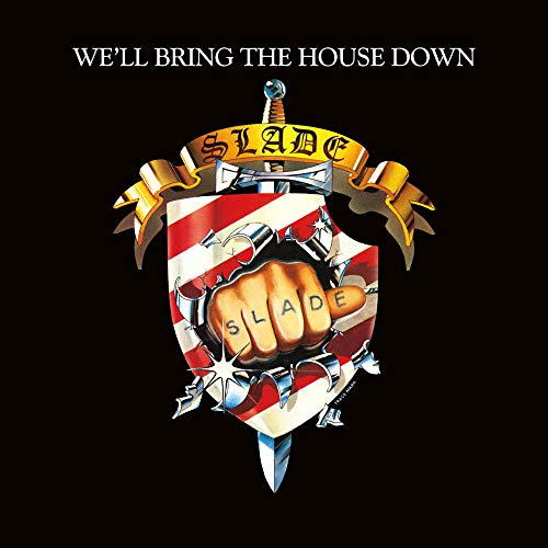 House Expanded - We'll Bring the House Down (Expanded)