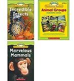 Science Vocabulary Readers Set: Animal