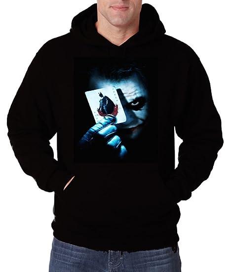 TRVPPY Pull Homme modèle capuche Sweat différentes Joker à 6rfq6x4
