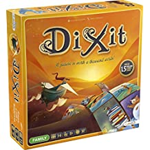 Solutions Dixit (International Rules Version)