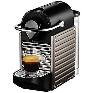 Krups Pixie macchina per caffè espresso con pompa a sistema NESPRESSO