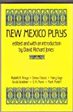 New Mexico Plays, David Richard Jones, 0826311695