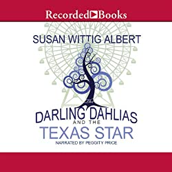 The Darling Dahlias and the Texas Star