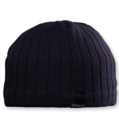 Chaos Hats Men's Technician Fine Gauge Beanie