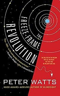 Book Cover: The Freeze-Frame Revolution