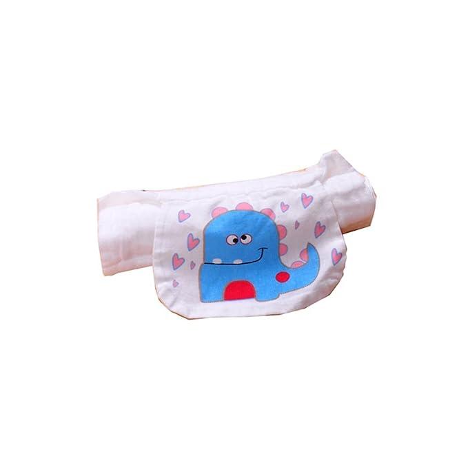 SHINA Toalla de bebé de algodón Suave para los ninos Toalla de baño (jirafa): Amazon.es: Bebé