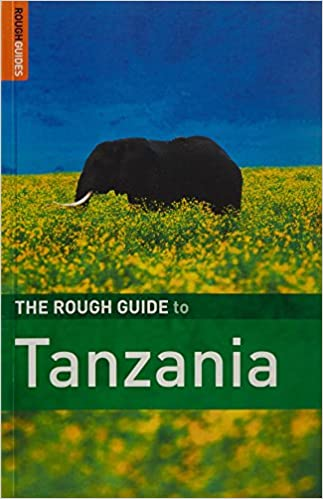 ;ONLINE; The Rough Guide To Tanzania. Amenaza Roberts become medium Canada sponsors