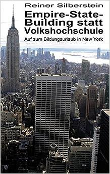 Empire-State-Building statt Volkshochschule