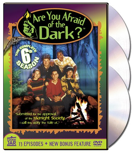 Are You Afraid Of The Dark? Season 6 (B0015L7RSG) | Amazon