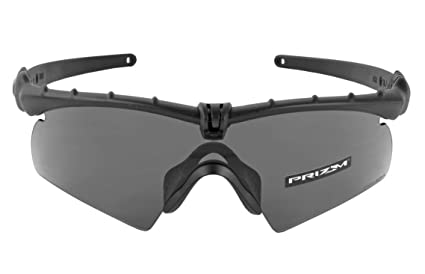 aadc33590164 Image Unavailable. Image not available for. Color: OakleySI Ballistic M  Frame 3.0 Strike Safety Glasses