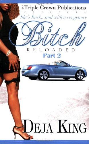Last Bitch Standing (Bitch Series Book 5)