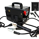 New 160 Amp Arc mma Welder Soldering Welding Machine New Home Business Weld Jobs HD