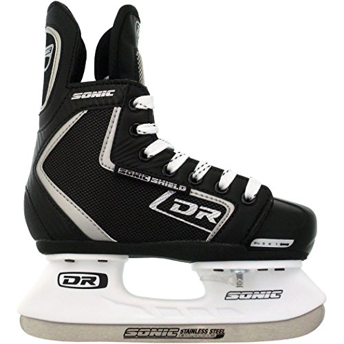 hockey ice skates youth - 9