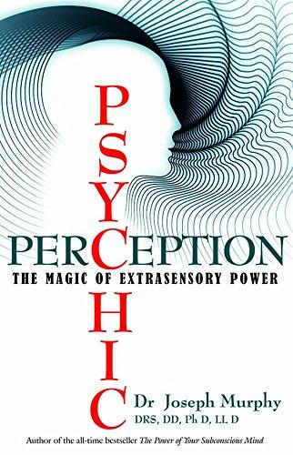 Psychic Perception: The Magic of Extrasensory Power pdf