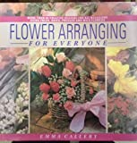 Flower Arranging for Everyone, Outlet Book Company Staff, 0517070030