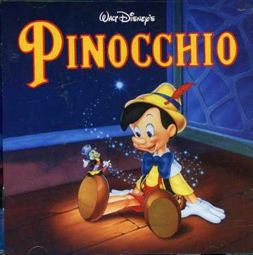 UPC 094635103526, Pinocchio