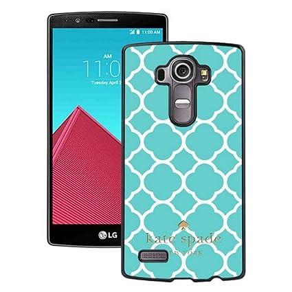 new product c3fad e2175 DIY Hot Sale LG G4 Case,Kate Spade 256 Black New Design LG G4 Phone ...