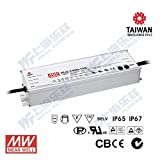 Meanwell HLG-240H-20A Power Supply - 240W 20V 12A - IP65 - Adjustable Output