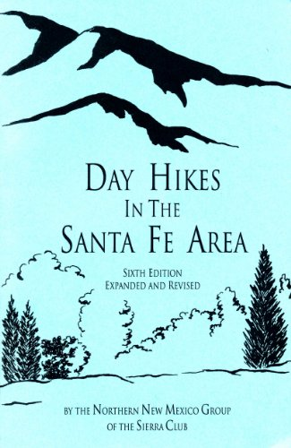 Day Hikes in the Santa Fe Area