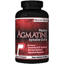 Agmatine Sulfate 1000mg Tab