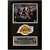 Encore Select 192-05 NBA Chicago Bulls Deluxe Frame Derrick Rose NBA's Youngest MVP Print, 12-Inch by 18-Inch