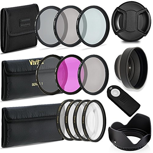 Professional Filters Close Up Photography Accessories product image