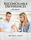 img - for Reconcilable Differences: Workbook book / textbook / text book