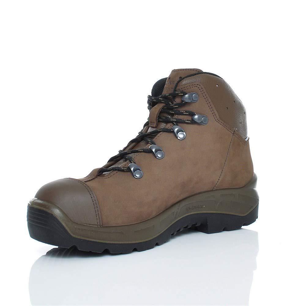 63d713bcb97 Haix Men's Safety Shoes: Amazon.co.uk: Shoes & Bags