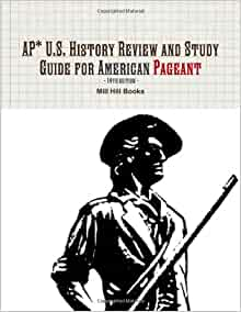 AP US History: The Study Guide