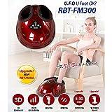 ROBOTIC CARE Foot Massager RBT-FM300 100~240V, 50/60Hz