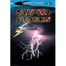 See More Readers: Super Storms -Level 2