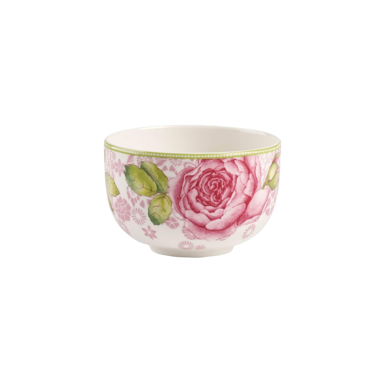 Villeroy & Boch Rose Cottage Bandeja para tartas Blanco/Colorido ...
