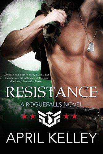 Resistance (Roguefalls Book 2)