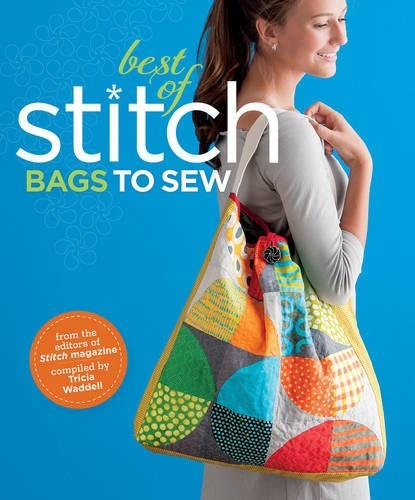 Best Stitch Bags Tricia Waddell