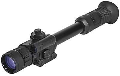 Sightmark Photon XT 4.6x42S Digital Night Vision Riflescope Review