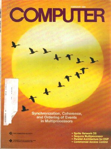 IEEE Computer Magazine, Vol. 21, No. 2 (February, 1988)