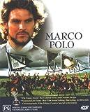 Marco Polo (473 Minutes. 3-DVD Box & Ken Marshall, Denholm Elliott, Anne Bancroft, Burt Lancaster) (1982)