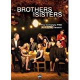 Brothers & Sisters: Season 5 by ABC Studios