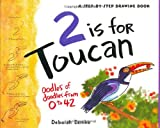 2 Is for Toucan, Deborah Zemke, 1593540752