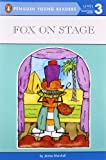 Fox on Stage, James Marshall, 0140380329