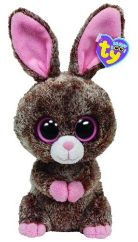 Ty Beanie Boos Woody Bunny